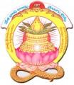 Potti Sreeramulu Telugu University Logo