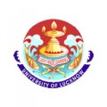 Lucknow university Logo